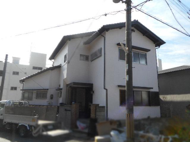 兵庫県神戸市東灘区鴨子ケ原