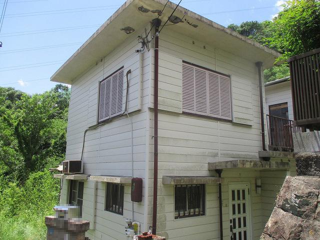 兵庫県神戸市灘区長峰台