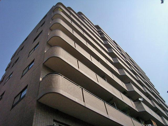 ライオンズマンション三宮東第3