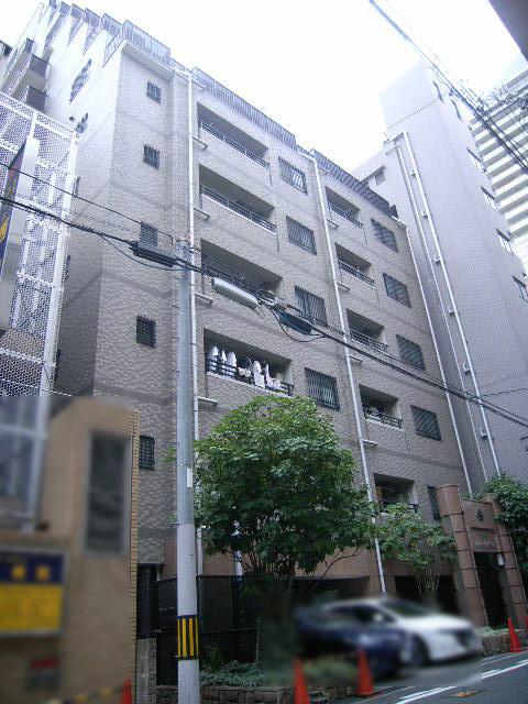 プレステ-ジ六甲道駅前II
