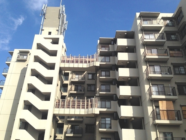 宝塚売布コ-ポラス