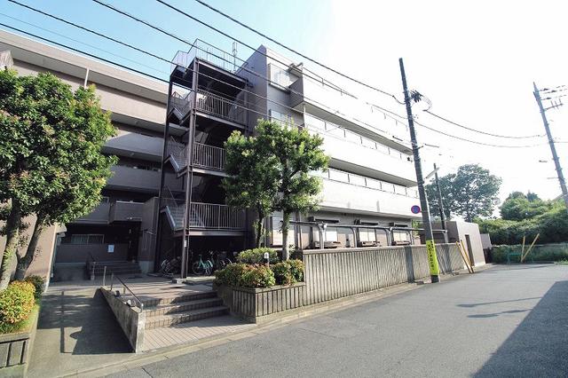 シャルマンコ-ポ第2芦花公園