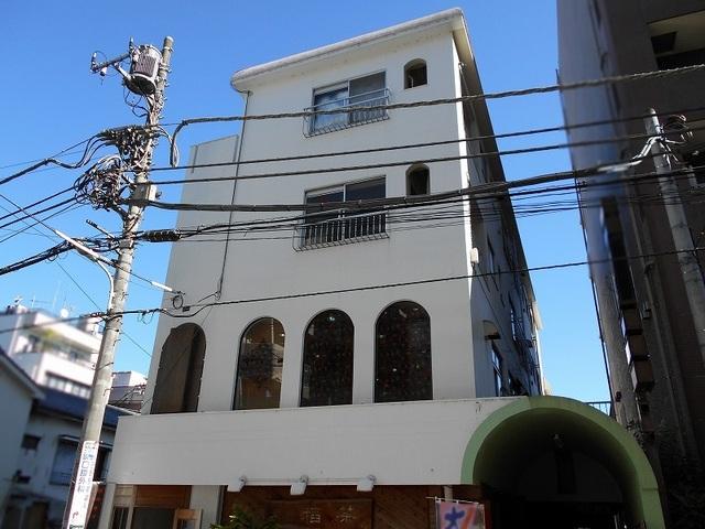 日野サニ-ハイツ
