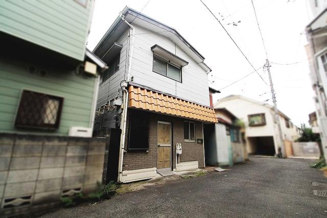 東京都調布市富士見町