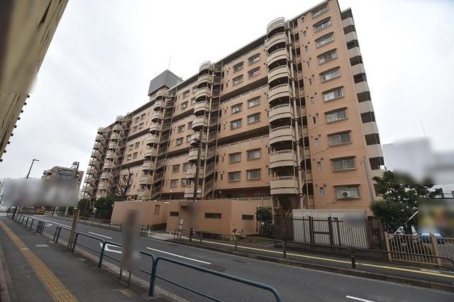 東武西新井東口サンライトマンションA