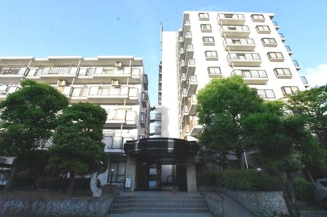 コスモ三郷パ-クステ-ジ