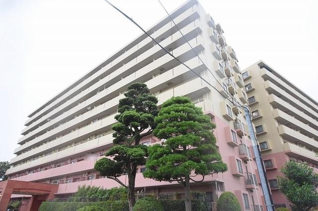 エフロ-レ新三郷216