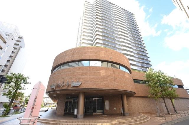谷塚コリ-ナ・ライオンズタワ-谷塚