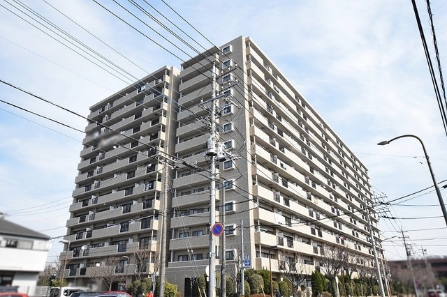ロ-ヤルシティ川口西
