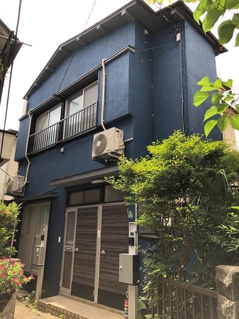 東京都練馬区練馬