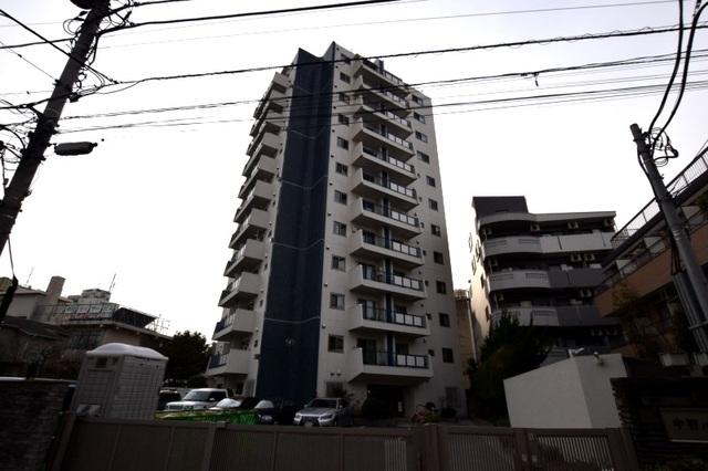 中野パ-クハウス