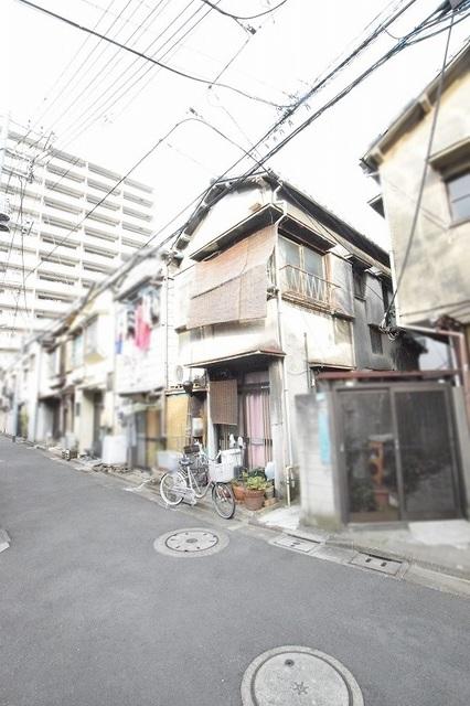 東京都豊島区巣鴨