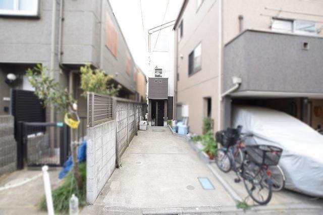 東京都新宿区大久保