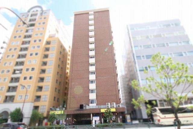 ノア新宿1号棟