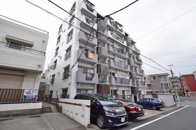 第3桜台マイコ-ポ