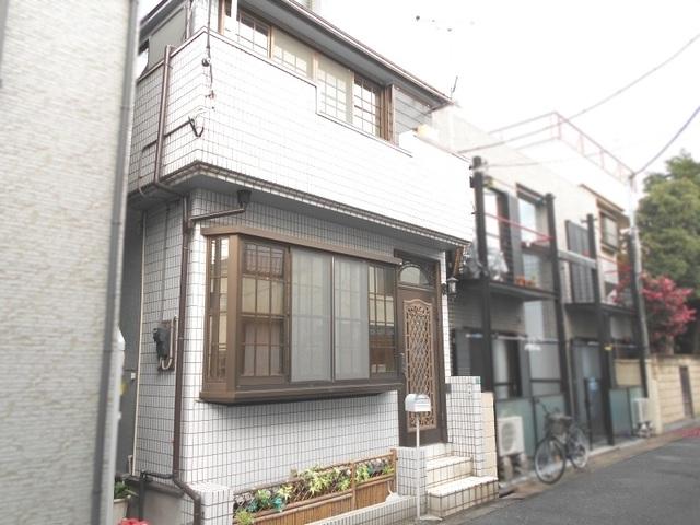 東京都豊島区長崎