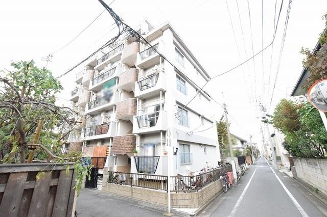 東長崎マイコ-ポ
