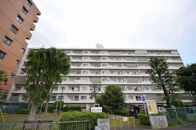 京王北野マンション