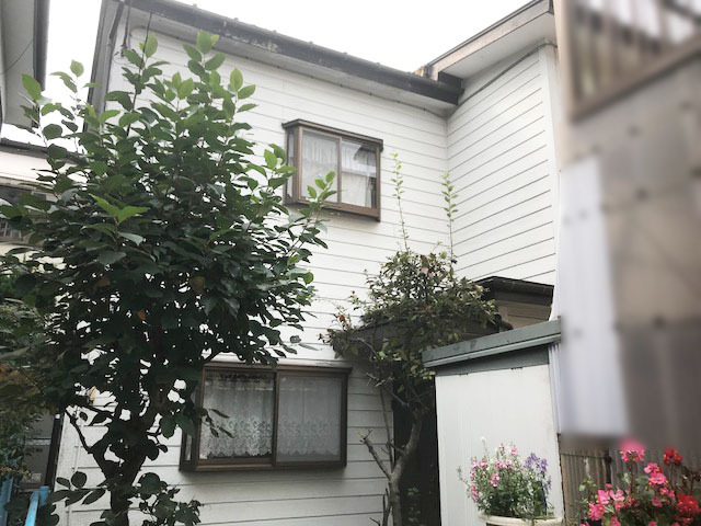 東京都八王子市絹ケ丘