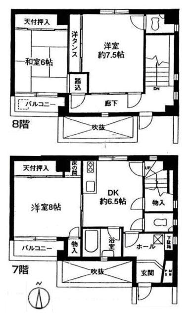 ライオンズマンション錦糸町第3