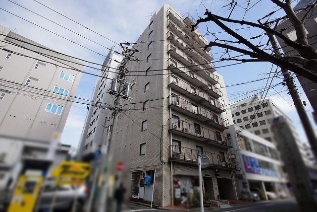 シャトレ-イン横浜