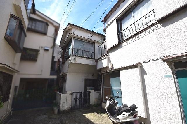 東京都江戸川区平井