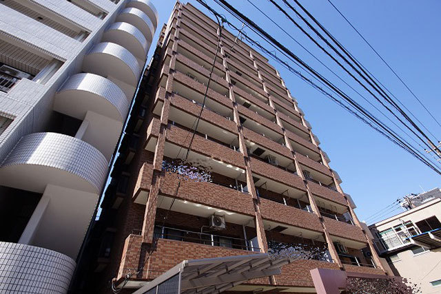 ライオンズマンション錦糸町亀沢