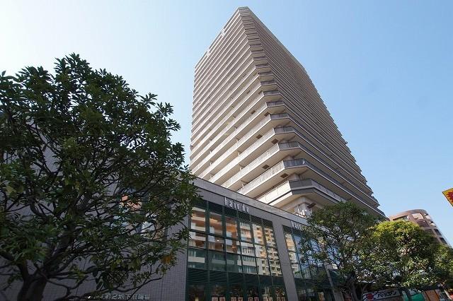 本八幡キャピタルタワ-