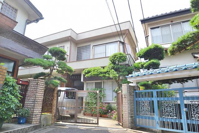 東京都練馬区大泉学園町
