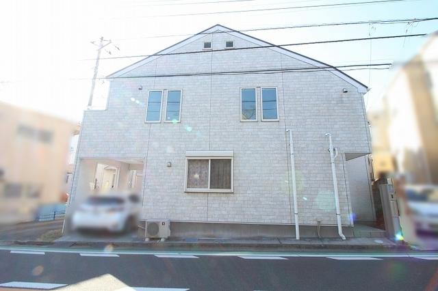 東京都西東京市柳沢