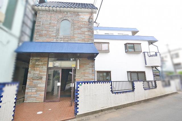 ブル-シャト-武蔵野ひばりヶ丘