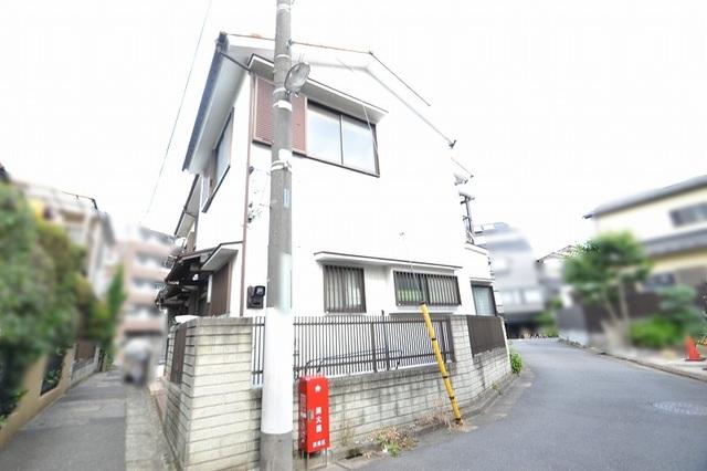 東京都練馬区氷川台