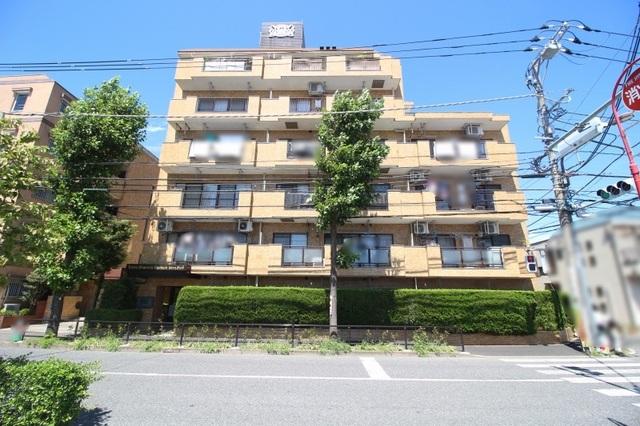 ライオンズマンション石神井公園第6