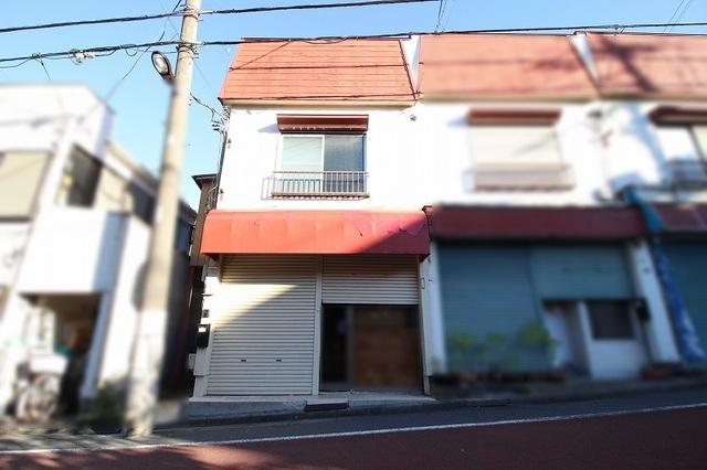 東京都板橋区成増