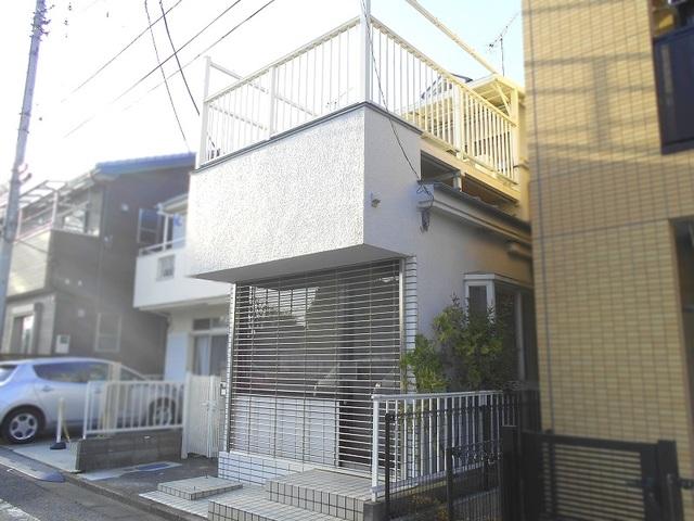 東京都東大和市向原