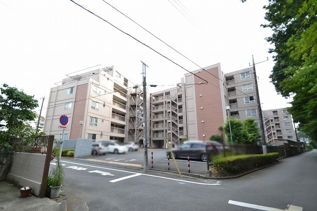 豊田第三コ-ポラス