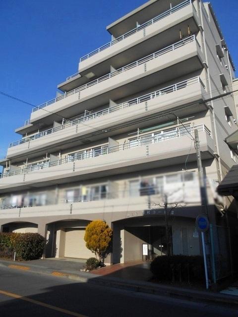 MAC羽村コ-トII