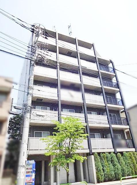BLANCNOIR Kita-Akabane