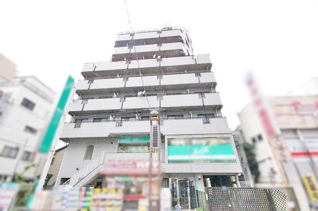 21オギサカ志村坂上