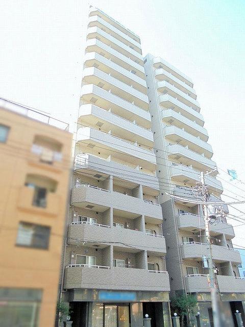メインステ-ジ田端壱番館