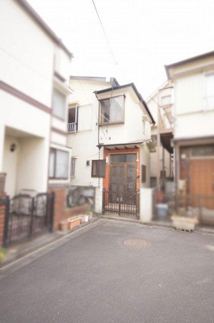 東京都北区東十条