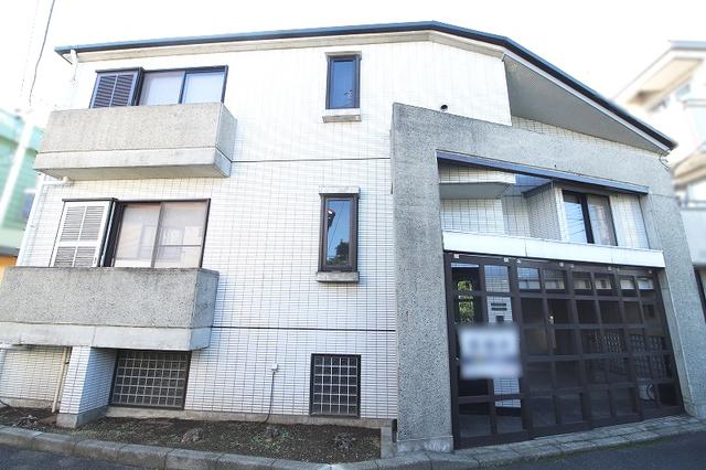 東京都世田谷区砧