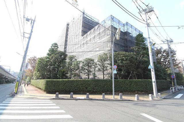 成城ハイム1号棟