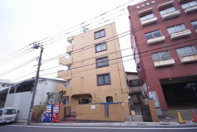 スカイコ-ト荻窪II