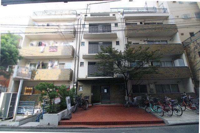 高円寺東コ-ポ