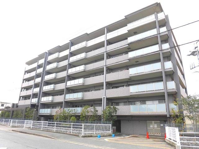 エイルマンション福岡東