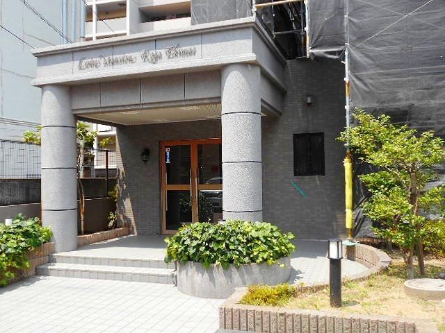 ロワ-ルマンション古賀駅前