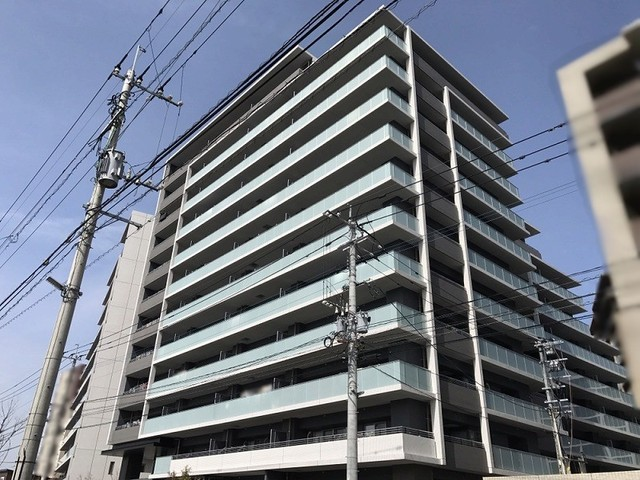 サングレ-ト福間駅明日花シティ壱番館