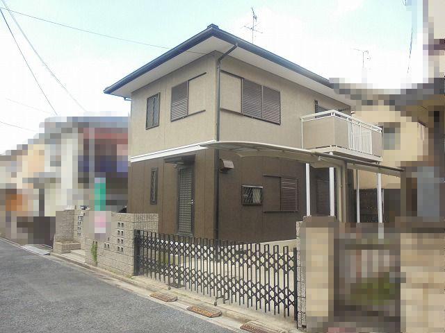 奈良県奈良市平松