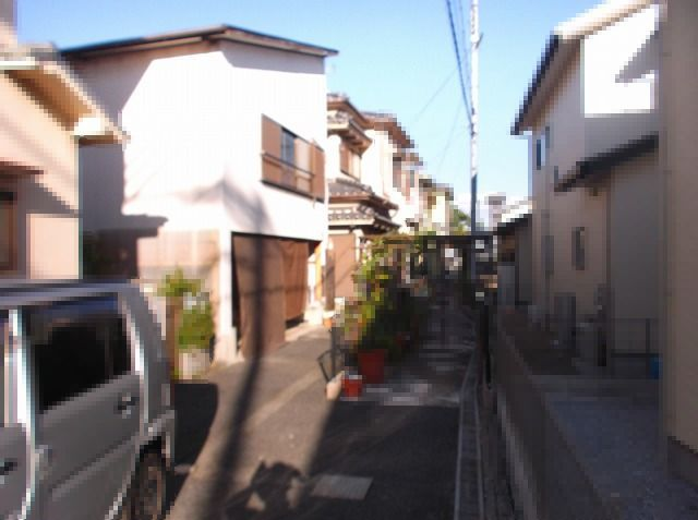 奈良県生駒郡斑鳩町法隆寺西